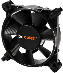 Be quiet! SilentWings 2 92mm