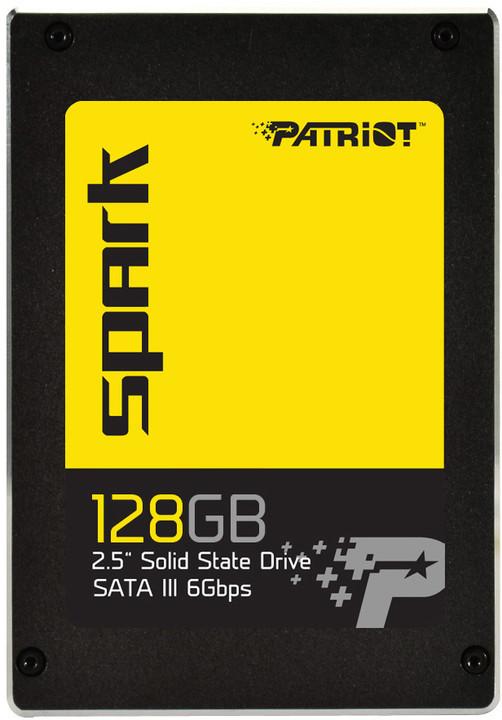 Patriot SPARK - 128GB