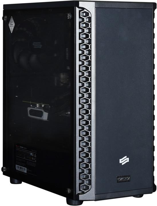 CZC PC Knight GC203