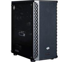 CZC PC Knight GC203  + GEEK box s překvapením uvnitř v hodnotě od 499 do 50 000 Kč + CZC.Startovač - Prémiová aplikace pro jednoduchý start a přístup k programům či hrám ZDARMA + Servisní pohotovost – Vylepšený servis PC a NTB ZDARMA