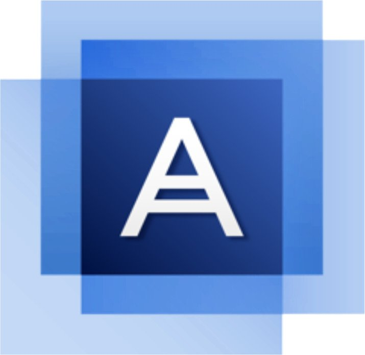 Acronis Backup 12.5 Standard - Virtual Host License AAP ESD pro 2 lic. - elektronická
