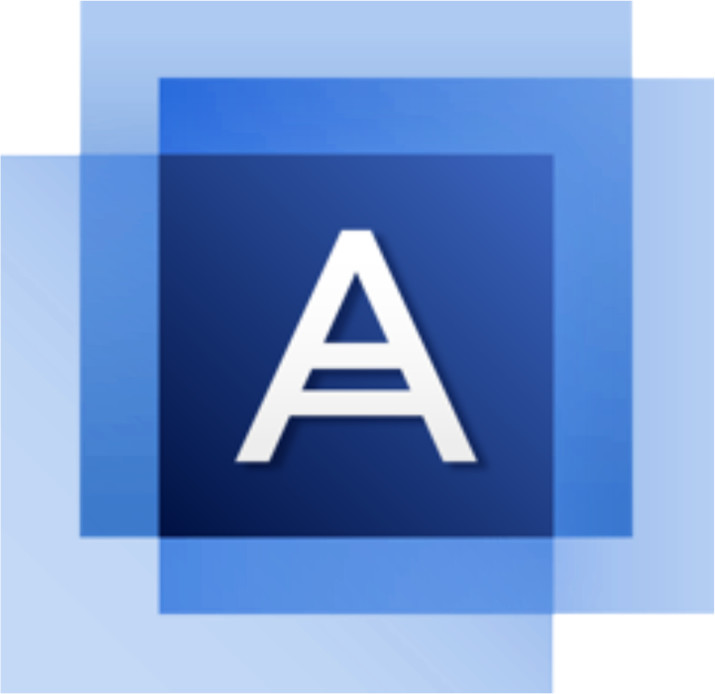 Acronis Backup 12.5 Advanced  - Virtual Host License AAS ESD pro 1-4 lic. - elektronická