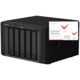 Synology DS1517 DiskStation + rozšířená záruka 5 let  + Voucher až na 3 měsíce HBO GO jako dárek (max 1 ks na objednávku)