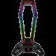 YENKEE YHB 3000 RGB, USB 2.0 hub, zvuková karta O2 TV Sport Pack na 3 měsíce (max. 1x na objednávku)