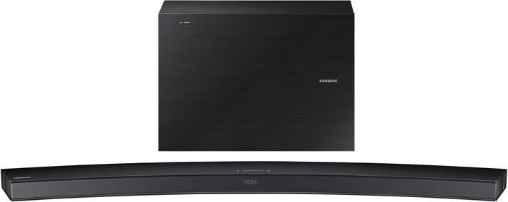 Samsung HW- J6500, černá