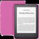 Amazon New Kindle 2020 8GB, černá + růžové pouzdro - sponzorovaná verze
