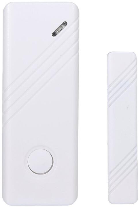 EVOLVEO bezdrátový detektor, otevření dveří nebo oken pro Securix