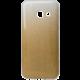EPICO plastový kryt pro Samsung Galaxy A3 (2017) GRADIENT - zlatý