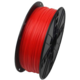 Fluorescenční červená, Červená