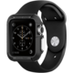 Spigen Rugged Armor - Apple Watch 42mm, černá
