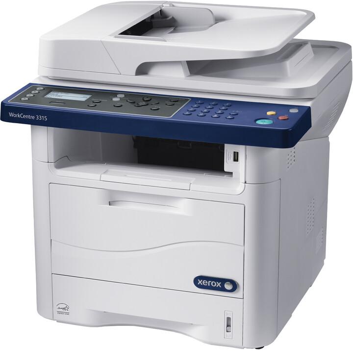 Xerox WorkCentre 3315VDN