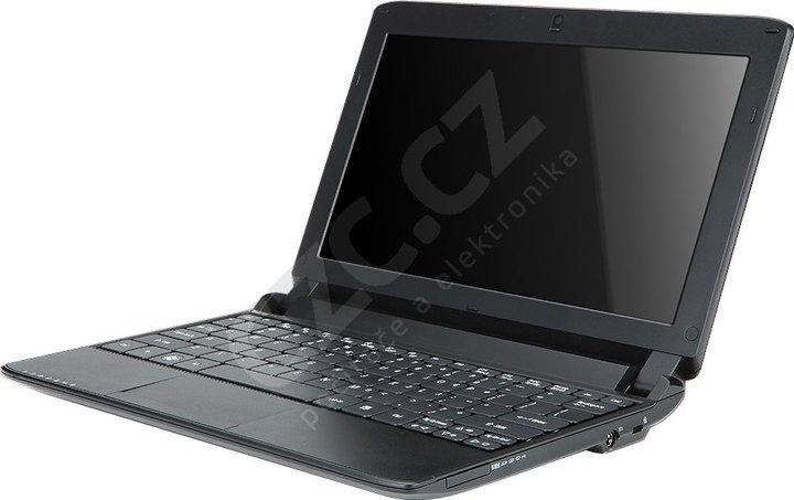 Acer eMachine 350-21G16ik (LU.NAH0B.040), černá