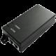 MaxLink PI30 PoE injektor, 802.3af/at, 55V/0.55A, 30W, 1Gbit, napájecí kabel
