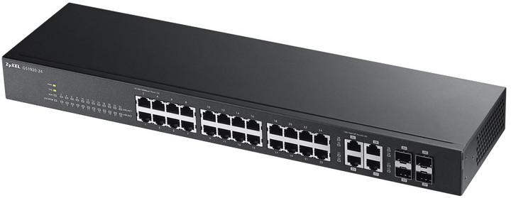 Zyxel GS1920-24 Switch