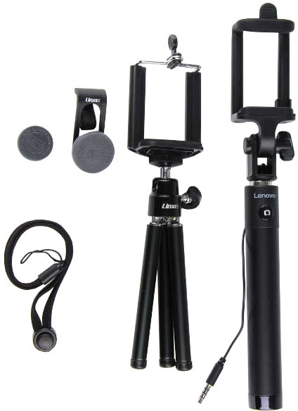 Lenovo Smartphone accessory Pack
