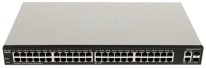 Cisco SG200-50