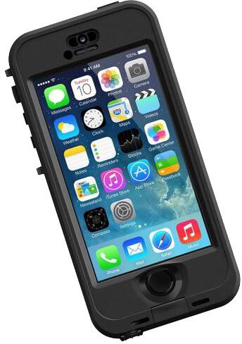 LifeProof nüüd odolné pouzdro pro iPhone 5 5s SE cb92b3da4b9