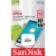 SanDisk Micro SDXC Ultra Android 64GB 48MB/s UHS-I