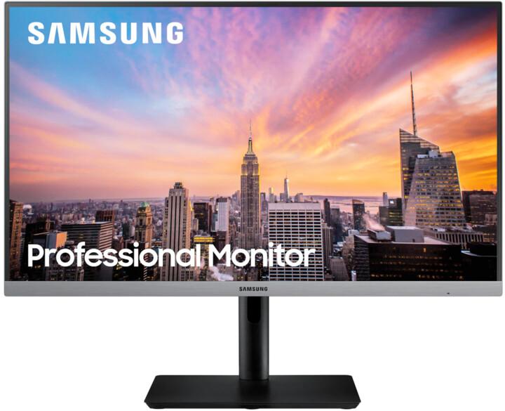 "Samsung S24R650 - LED monitor 24"""