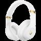 Beats Studio3, bílá  + Voucher až na 3 měsíce HBO GO jako dárek (max 1 ks na objednávku)