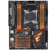 GIGABYTE X299 AORUS Ultra Gaming Pro - Intel X299