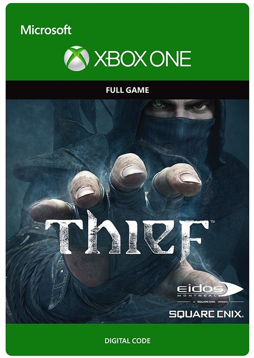 Thief (Xbox ONE) - elektronicky