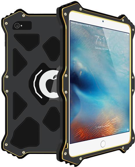 Love Mei Case MK2 for iPad Mini 4 Black
