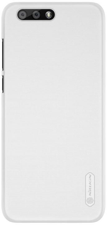 Nillkin Super Frosted pro Asus Zenfone 4 ZE554KL, White