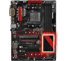 ASRock Fatal1ty AB350 Gaming K4 - AMD B350