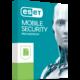 ESET Mobile Security 2 pro 2 zařízení na 1 rok, prodloužení licence