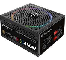 Thermaltake Toughpower Grand RGB Sync edition - 650W - PS-TPG-0650FPCGEU-S