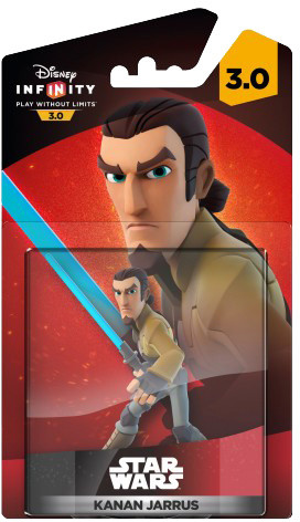 Disney Infinity 3.0: Star Wars: Figurka Kanan