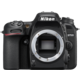 Nikon D7500 tělo  + Powerbanka EnerGEEK v hodnotě 499 Kč