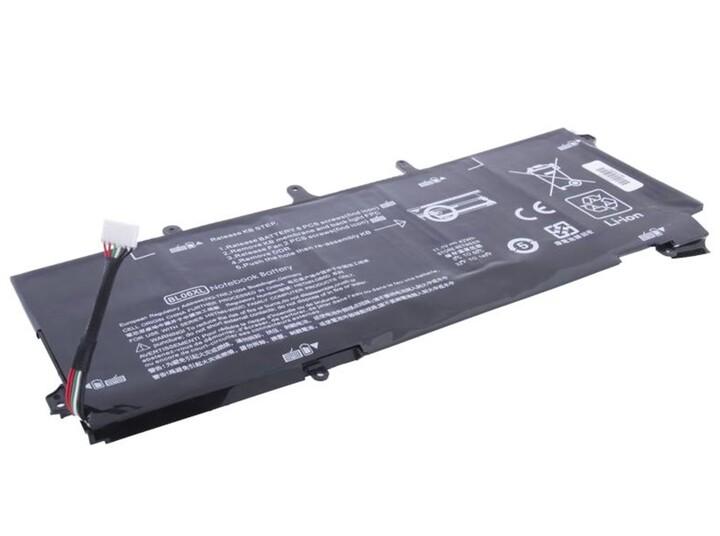 AVACOM baterie pro notebook HP EliteBook Folio 1040 G1/G2, Li-Pol, 11.1V, 3800mAh, 42Wh