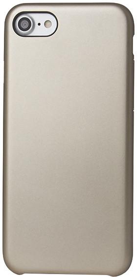 EPICO ULTIMATE plastový kryt pro iPhone7/8 magnet - zlatý