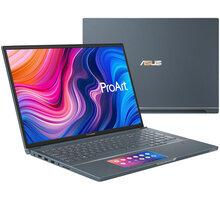 ASUS ProArt StudioBook Pro X W700G2T, šedá - W730G2T-H8009R