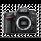 Nikon D7200 tělo  + Voucher až na 3 měsíce HBO GO jako dárek (max 1 ks na objednávku) + Dostaňte část peněz zpět