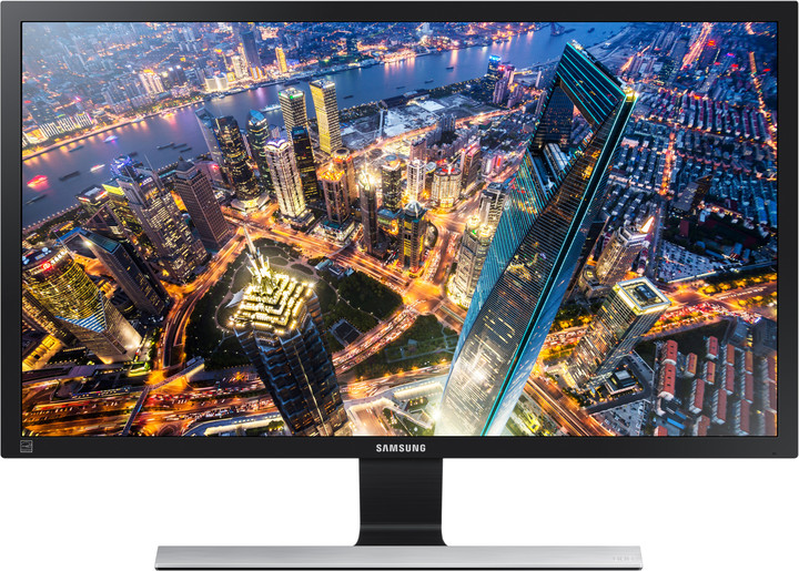 Samsung U24E590D - LED monitor 24""