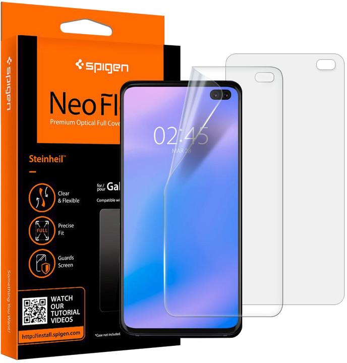 Spigen Film Neo Flex HD Galaxy S10+