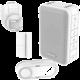 Honeywel MiniAlarm pro hlídání průchodu a návštěv, DC313E+ L430E+ HS3MAG1E
