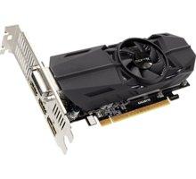 GIGABYTE GeForce GTX 1050 OC Low Profile 2G, 2GB GDDR5 - GV-N1050OC-2GL