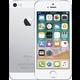 Apple iPhone SE 32GB, stříbrná  + DEVIA Vogue lightning kabel, pletený (v ceně 299Kč) + Voucher až na 3 měsíce HBO GO jako dárek (max 1 ks na objednávku)