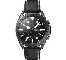 Samsung Galaxy Watch 3 45 mm, Mystic Black  + O2 TV s balíčky HBO a Sport Pack na 2 měsíce (max. 1x na objednávku) + Vyměňte starý za nový a získejte 3 500 Kč navíc