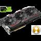 ASUS GeForce ROG STRIX GAMING GTX1080 DirectCU III, 8GB GDDR5X