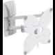 """Meliconi 480984 SlimStyle Plus 200 SDR Bianco nástěnný držák na TV s úhlopříčkou od 26"""" do 40"""""""