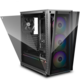 DEEPCOOL Matrexx 70 ADD-RGB 3F, černá