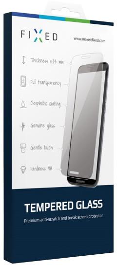 FIXED ochranné tvrzené sklo pro LG G3 S, 0.33 mm