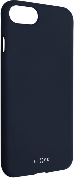 FIXED zadní silikonový kryt Story pro Xiaomi Redmi 6, modrá
