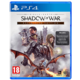 Middle-Earth: Shadow of War - Definitive Edition (PS4)