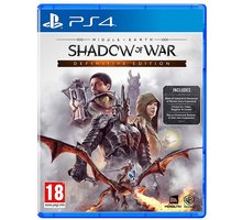 Middle - Earth: Shadow of War